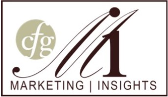 CFG Marketing Insights Logo